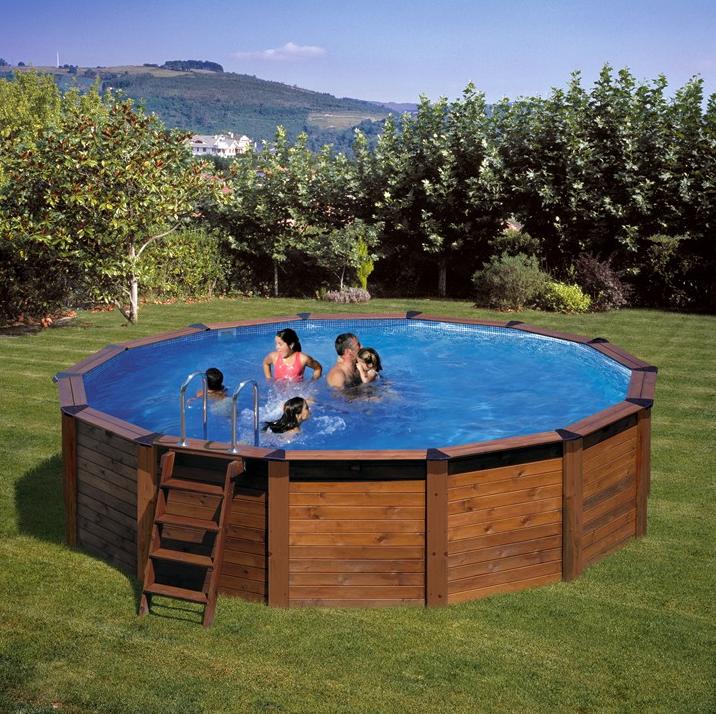 ventajas piscinas desmontables gre econ micas y muy