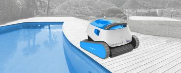 robot limpiafondos Energy 200