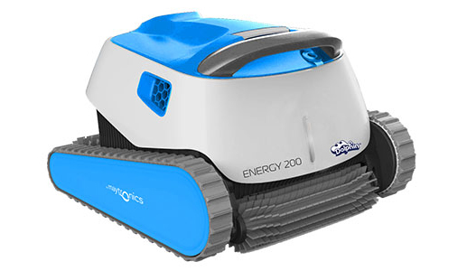 Robot Limpiafondos dolphin energy 200