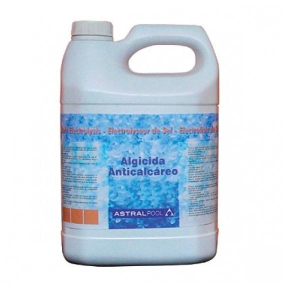 Astralpool alguicida y anticalc reo especial para for Cantidad de sal para piscinas