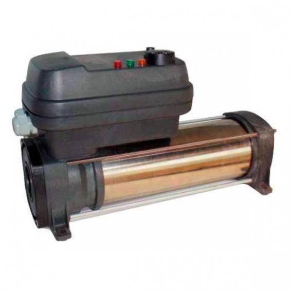 Calentador el ctrico titanium electricheat astralpool - Calentador electrico piscina ...