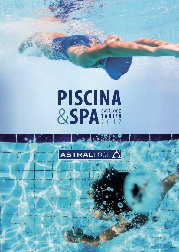 Cat logo tarifa astralpool 2017 piscinas ferromar for Piscinas ferromar