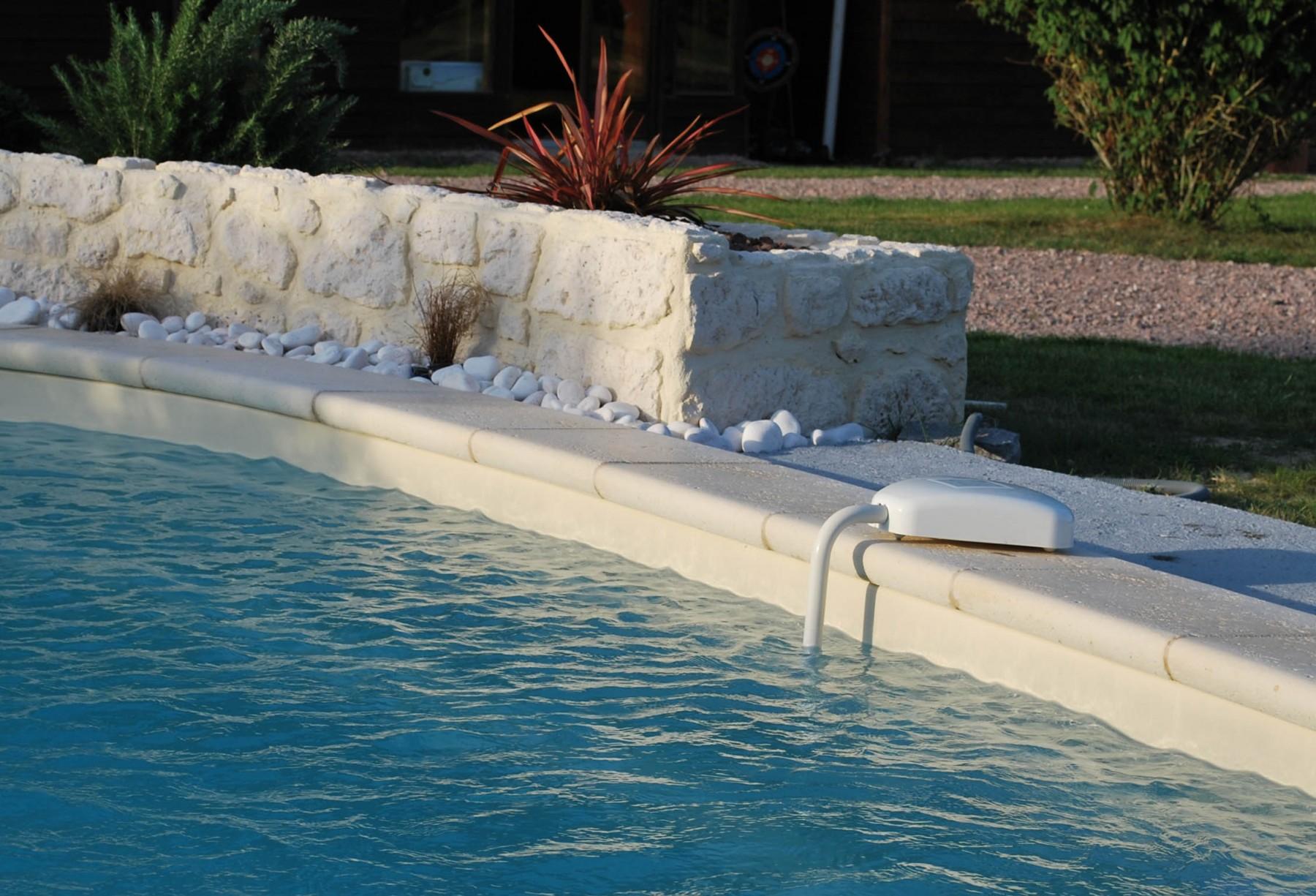 Alarma piscina dolphin aqualarm piscinas ferromar for Piscinas ferromar