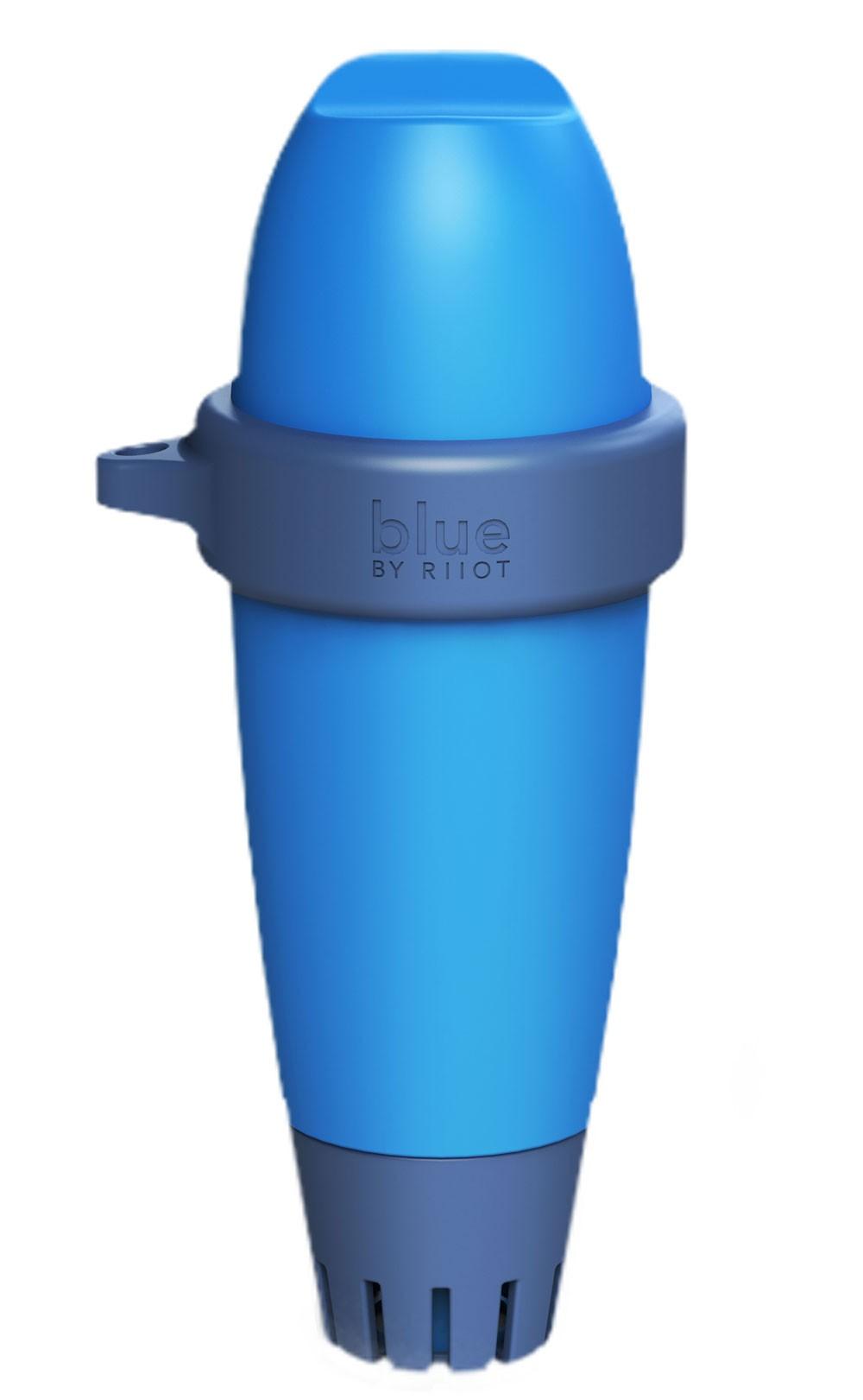 Analizador Inteligentede Agua de piscina