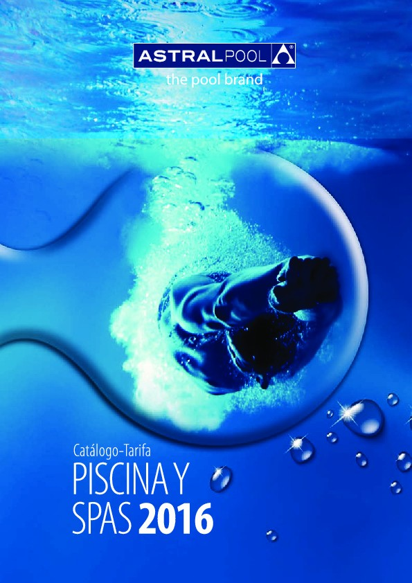 Cat logo altralpool 2016 piscinas ferromar for Piscinas carrefour catalogo 2016