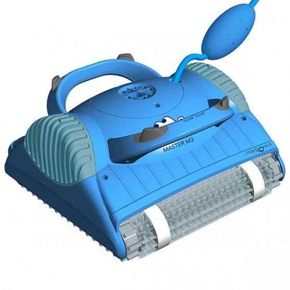 Dolphin m3 limpiafondos para piscinas piscinas ferromar Limpiafondos para piscinas
