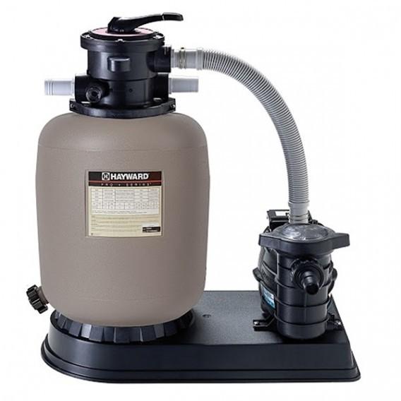 Kit de filtraci n piscina hayward depuradora con bomba piscinas ferromar - Precio bomba piscina ...