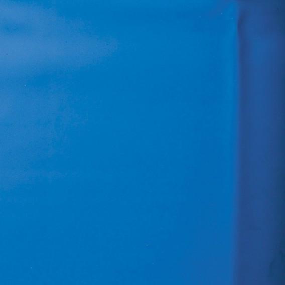 Liner azul piscina gre redonda altura 90 cm piscinas for Liner piscina gre