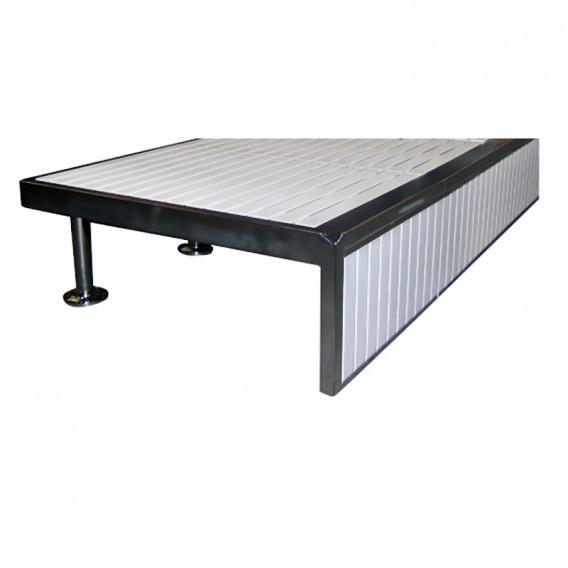 Plataforma para podiums piscina astralpool piscinas ferromar for Plataforma para piscina