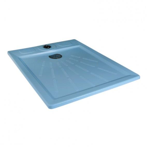 Plato ducha modelo classic astralpool piscinas ferromar for Plato ducha piscina