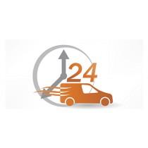 Envio a domicilio en 24 horas para limpiafondos y cloradores