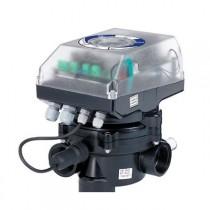 AstralPool Válvula selectora automática lateral System VRAC Flat 1½''