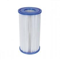 Recambio Filtro de Agua Tipo III para Depuradora de Cartucho Bestway