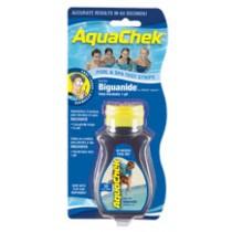 Aquacheck tiras de análisis para Baquacil 25 unidades