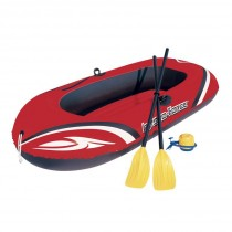 Barca Hinchable Bestway Hydro-Force Raft Set 120 kg