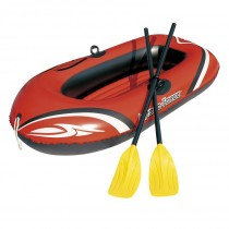 Barca Hinchable Bestway Hydro-Force Raft Set 80 kg