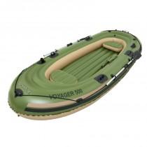 Barca Hinchable Bestway Voyager 500
