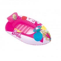 Barca Hinchable Infantil Bestway Barbie Fashion