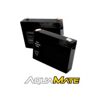 Batería de repuesto aquamate