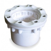 Boquilla de aspiración para rebosadero con liner AstralPool