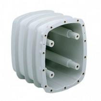 Caja alojamiento plástico nado contracorriente AstralPool