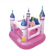 Castillo Hinchable Bestway Princesas Disney