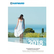 Catalogo Hayward 2018