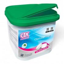 Cloro Lento - Tricloro - sin ácido bórico CTX