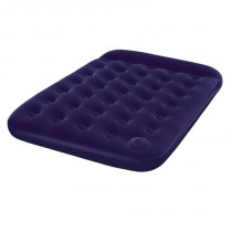 Colchón Hinchable Bestway Easy Inflate Flocked Airbed (Doble)