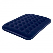 Colchón Hinchable Bestway Flocked Airbed (Doble)
