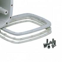 Complemento caja alojamiento montaje piscinas liner y poliéster AstralPool