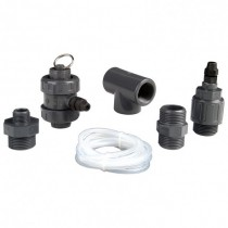 Conjunto válvula seguridad AstralPool