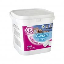 CTX-370 ClorLent tabletas 250gr