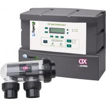 Clorador salino CTX SaltExpert