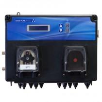 Dual pH-EV Basic Control Plus AstralPool