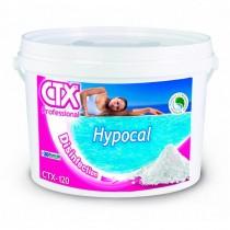 Hipoclorito granulado Hypocal CTX-120