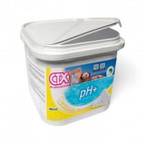 CTX-20 Incrementador de pH envase 6kg