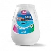 Invernador con dosificador flotante Sleepy CTX-235