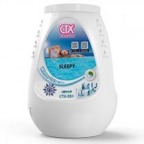 Invernador con dosificador flotante Sleepy CTX-551