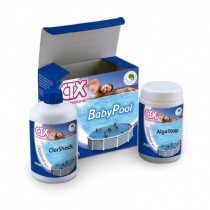 Kit piscina infantil Baby pool CTX-205