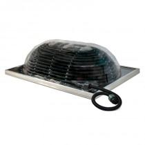 Cúpula solar para piscinas Maxi Sun Poolex