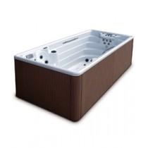 AstralPool Spa con mueble Swimspa Mediterranea código 41902L1300