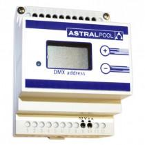 Modulador RGB DMX AstralPool
