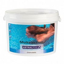 AstralPool Multi-action granular