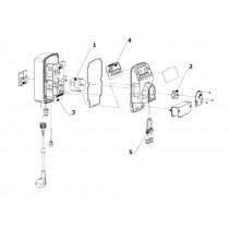 Recambios Certikin MyPool pH/Rx