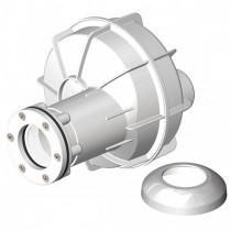 Nicho para Proyector MINI acople rápido piscinas prefabricadas AstralPool