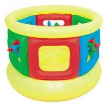 Parque Infantil Hinchable Bestway Jumping Tube Gym