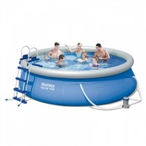 Piscina Desmontable Autoportante Bestway Fast Set