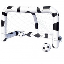 Portería Hinchable Bestway Fútbol