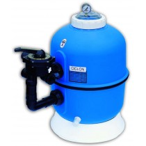 Filtro QP Inyectado Ciclon